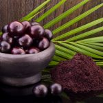 Acai Berry Nutrition Facts and Calorie Information