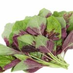 Amaranth Greens Nutrition Facts and Calories Information