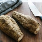 Arrowroot Nutrition Facts and Calories Information