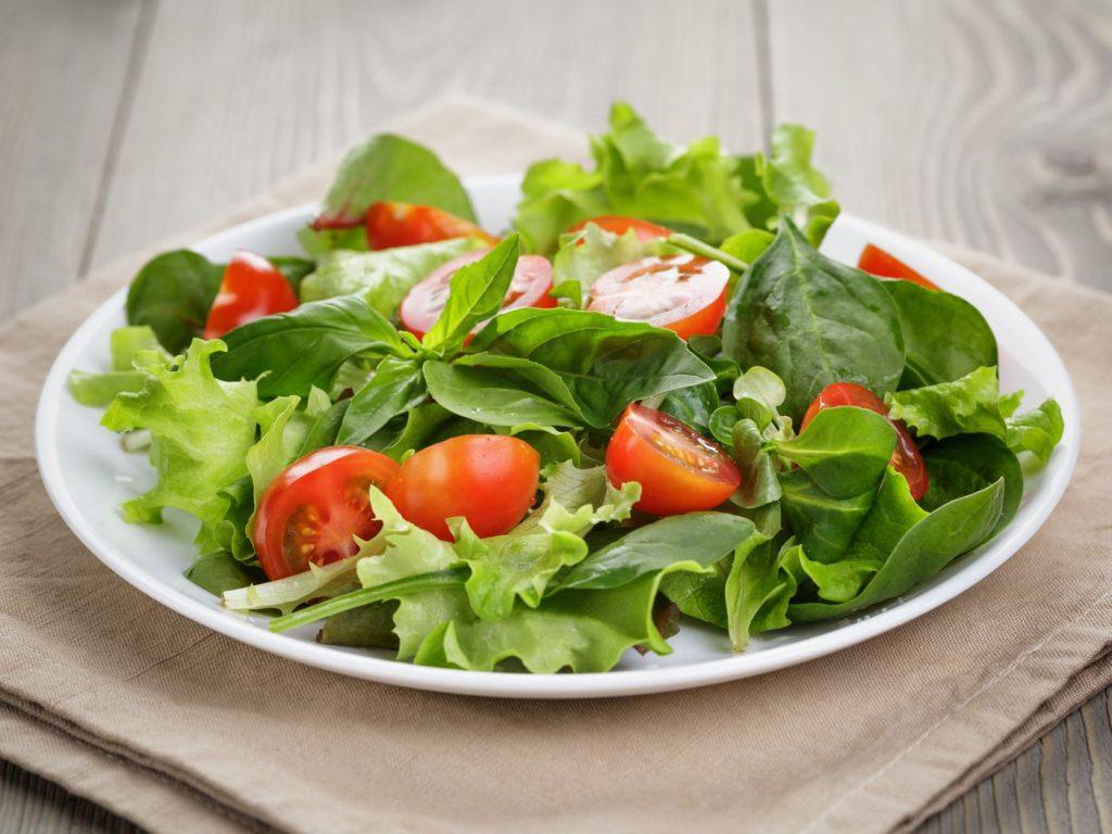 Arugula Calorie Information