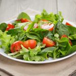 Arugula Nutrition Facts and Calorie Information