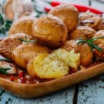 Baked Potato Nutrition Facts and Calories Information
