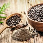 Black Pepper Nutrition Facts and Calorie Information