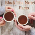 Black Tea Nutrition Facts and Calorie Information