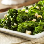 Broccoli cooked Nutrition Facts and Calorie Information