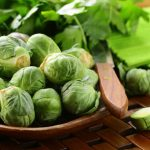 Brussels Sprouts Nutrition Facts and Calories Information
