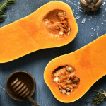 Butternut Squash cooked Nutrition Facts and Calorie Information