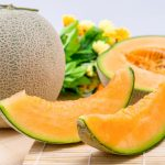 Cantaloupe Nutrition Facts and Calories Information