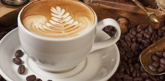 Cappuccino Nutrition Facts