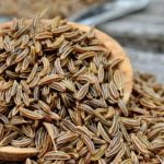 Caraway Seed Nutrition Facts and Calorie Information