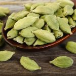 Cardamom Nutrition Facts and Calorie Information