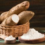 Cassava Nutrition Facts and Calorie Information