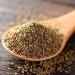 Celery seed Nutrition Facts and Calorie Information