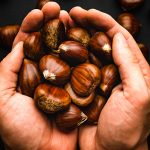 What are the health benefits of chestnuts?