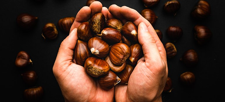 Chestnuts Nutrition Facts