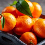 Clementine Nutrition Facts and Calories Information