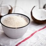 Coconut Flour Nutrition Facts and Calorie Information