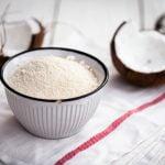 Coconut Flour Nutrition Facts and Calorie Information