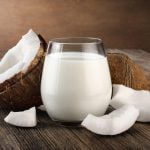 Coconut Milk Nutrition Facts and Calorie Information
