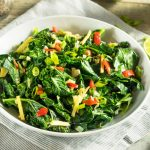 Collards Nutrition Facts and Calorie Information
