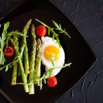Cooked Asparagus Nutrition Facts and Calories Information