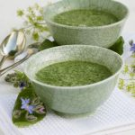 Cooked Borage Nutrition Facts and Calories Information