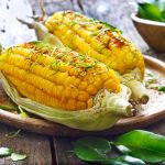 Cooked Sweet Corn Nutrition Facts and Calories Information
