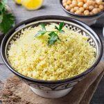 Couscous Nutrition Facts and Calorie Information