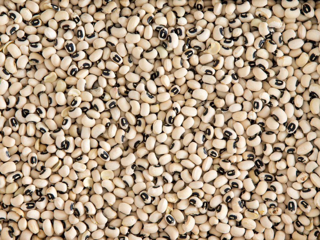 Cowpeas Nutrition Facts