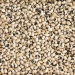 Cowpeas Nutrition Facts and Calories Information
