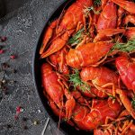 Crayfish Nutrition Facts  and Calorie Information
