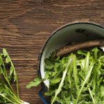 Dandelion greens Nutrition Facts and Calorie Information