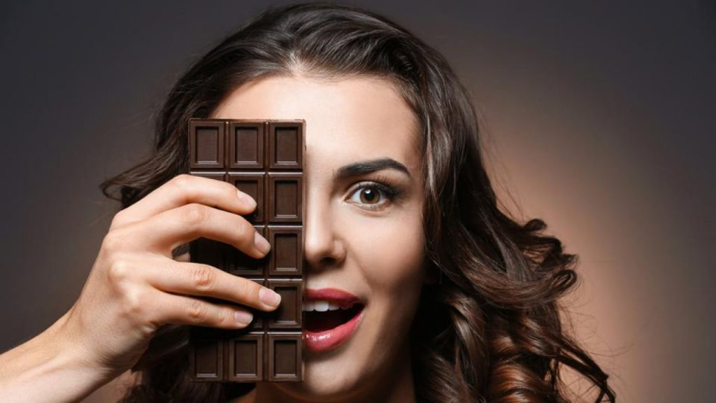 Dark Chocolate Calorie Information