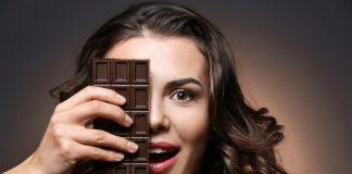 Dark Chocolate Calorie Information