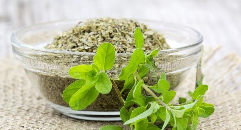 Dried Marjoram Nutrition Facts