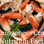 Dungeness Crab Nutrition Facts  and Calorie Information
