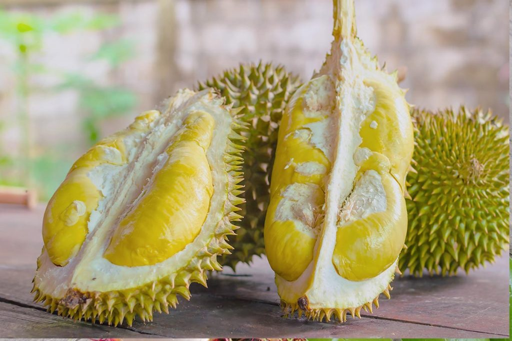 Durian Fruit Nutrition Facts
