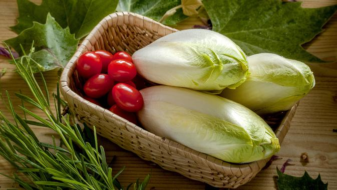 Endive Nutrition Facts