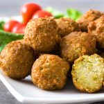 Falafel Nutrition Facts and Calorie Information