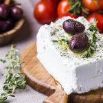 Feta Cheese Nutrition Facts and Calorie Information
