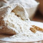 Flour Nutrition Facts and Calorie Information