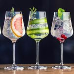 Gin Nutrition Facts and Calorie Information