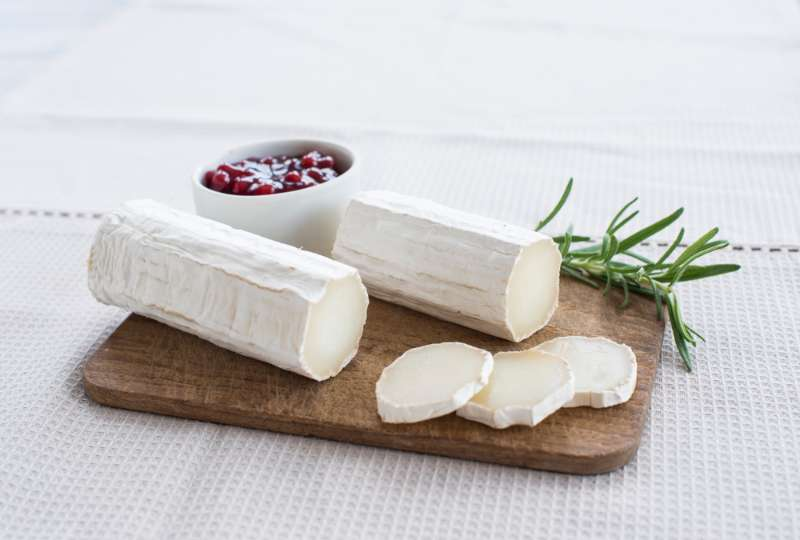 Goat Cheese Nutrition Facts