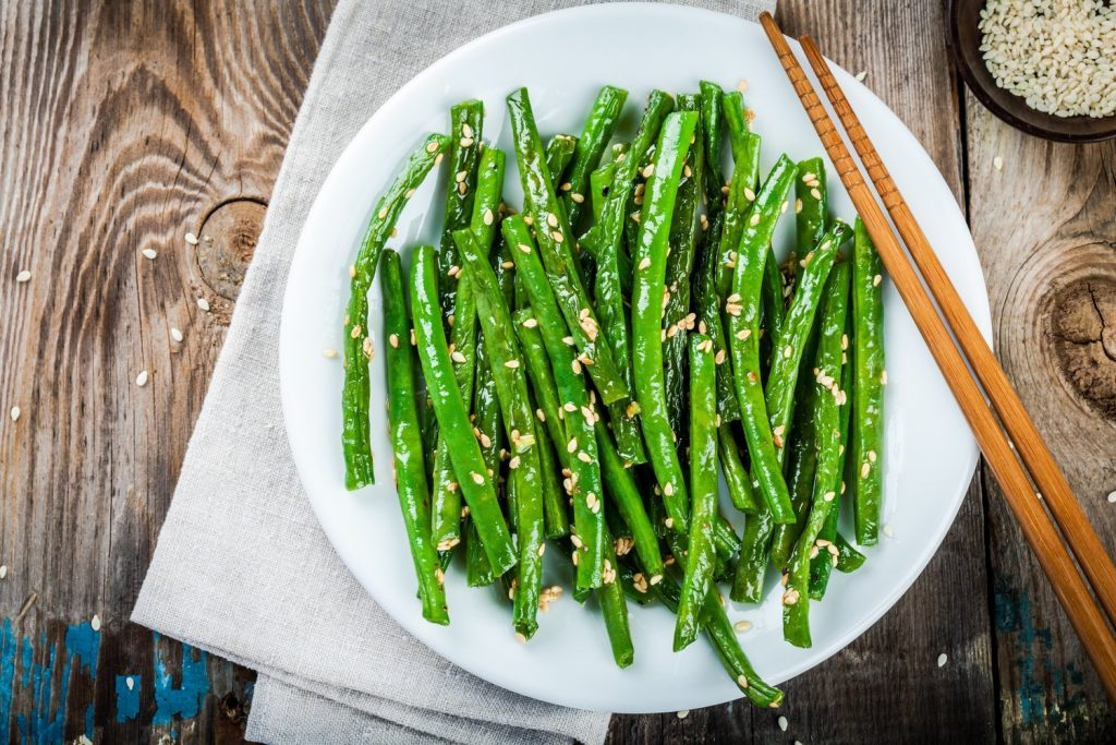 Green Beans Nutrition Facts