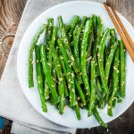 Green Beans Nutrition Facts and Calorie Information