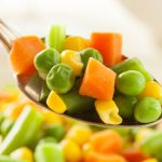 Green Peas cooked Nutrition Facts and Calorie Information