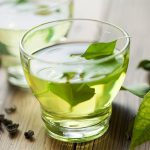 Green Tea Nutrition Facts and Calories Information