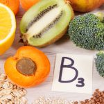 Benefits of Niacin/Vitamin B3