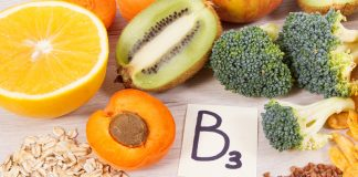 Health Benefits of Vitamin B3