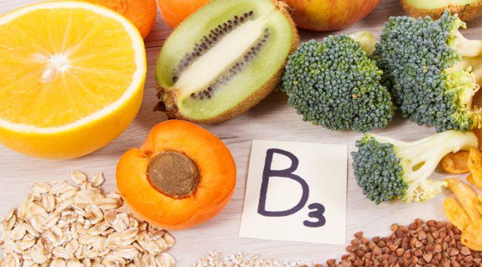 Health Benefits of Vitamin B3